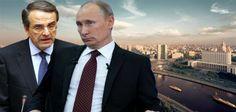 eleutheriaellinesnet: Β.Πούτιν προς Α.Σαμαρά: «Αφού σας αρέσει η ουκρανι...