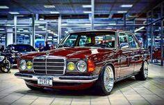 Best classic cars and more! Mercedes Benz Vans, Mercedes Auto, Mercedes Benz Sedan, Mercedes Benz Germany, Custom Mercedes, Old Mercedes, Classic Mercedes, M Benz, Mercedez Benz