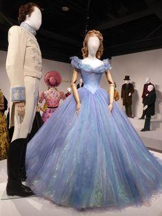 Ideas Wedding Dresses Ball Gown Princess Cinderella Lily James For 2019 Cinderella Gowns, Cinderella Costume, Disney Princess Dresses, Princess Ball Gowns, Disney Dresses, Aladdin Princess, Cinderella Movie, Cinderella 2015, Princess Aurora