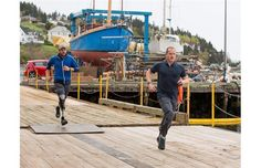 Father-and-son team win 'The Amazing Race Canada'