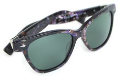 Seraphin Brings Out The Flawless and Fabulous Bailey Sun #fashion #sunglasses #eyewear