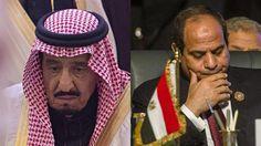Medien in Ägypten greifen das saudische Herrscherhaus scharf an