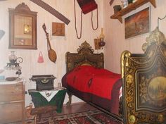Image Result For SERBIA OLD HOUSE INTERIOR