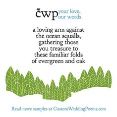 Part of a custom poem we penned for an upcoming #NewEnglandWedding. Visit us at CustomWeddingPoems.com! #weddingpoem #weddingideas #weddinginspiration #weddingplanning