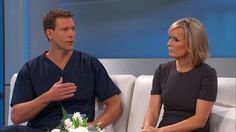 The Doctors are joined by a representative of Bayer to talk about the safety of their Essure procedure. To see what happened after Sabrina's...