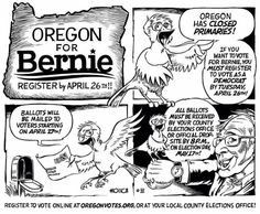 #FeelTheBern #BernieSanders #VoteBernie #Bernie2k16 #polls #caucus #VoterInfo #BernieRally #Vote #OregonForBernie #OregonCaucus #OregonPrimary #NewYorkPrimary #NewYorkCaucus #NewYorkForBernie #NewYork #VoterSuppression #NYForBernie #HillaryClinton #WomenForBernie #LatinosForBernie #Oregon