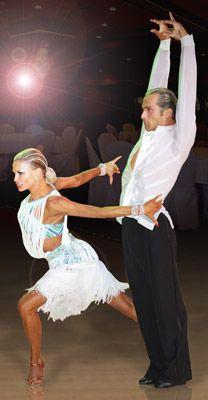 Riccardo & Yulia... Paso