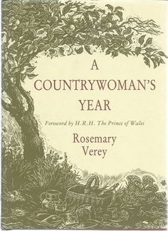 A Countrywoman's Year by Rosemary Verey. December 2014