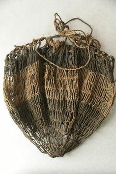 Northwest Coast Fishing Net