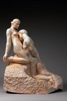 The Eternal Idol  Rodin