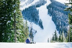 Record snowfall means you still have time! Check out some of the best runs in the state.