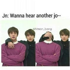 This is not a story,just some bts funny memes. Funny Jokes To Tell, Bts Memes Hilarious, Bts Funny Videos, Mom Funny, Got7 Bambam, Mamamoo, K Pop, Shinee, Baekhyun