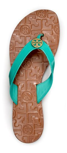 98c7e749ab5635 Tory Burch Patent Leather Thora Sandal -- need thesefor St Lucia trip!