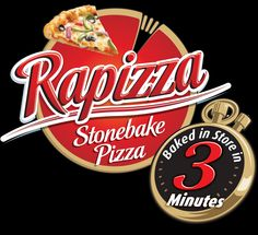 Best and tastiest Pizza!