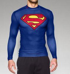 Under Armour - Superman http://fashionforfitness.de/under-armour-superheld/