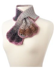 1000+ images about Keyhole scarf on Pinterest Scarf ...