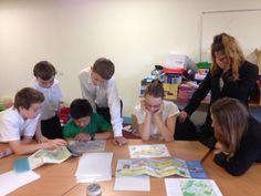 CVQO Schools Partnership Project in Kent There... | CVQO Inside Track