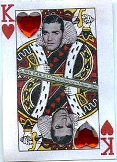 """ATC """"King Clark"""""""