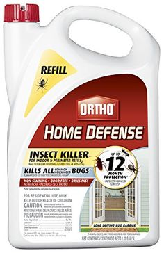 Beneficial Pest Control Insects - Ortho Home Defense Insect Killer for Indoor  Perimeter Refill 2 *** Check out this great product. (This is an Amazon affiliate link)
