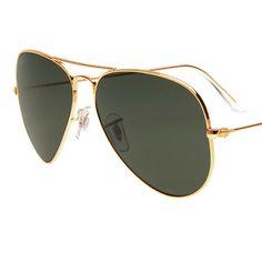 1c4753ce8 30 melhores imagens de Oculos de sol Ray Ban Aviador 50%off + frete ...