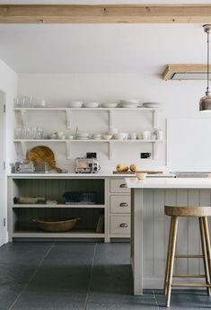 The Henley on Thames Kitchen - Shaker Kitchen Project Designers: deVOL Kitchens Location: London, United Kingdom The Henley On Thames Kitchen