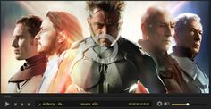 Watch X-Men: Days of Future Past (2014) Full HD Movie - graciemovie.com