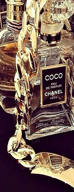 Coco Chanel. This Fragrance Has A Beautiful Scent!