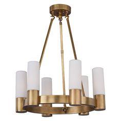 Wildon Home ® Contessa 6 Light Chandelier