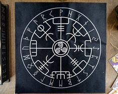 Wiccan gifts and altar's stuff.