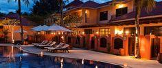List of Top Ten Resorts in Malaysia 2015