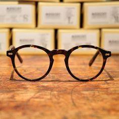 Eye candy glasses