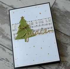 Julie Kettlewell - Stampin Up UK Independent Demonstrator - Order products 24/7: Peaceful Christmas