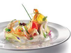 Michelin-starred meals at Grand Hotel a Villa Feltrinelli