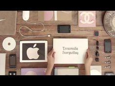 Cinderella 2.0: Transmedia Storytelling