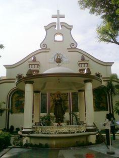 Monasterio de Sta. Clara Quezon City Philippines