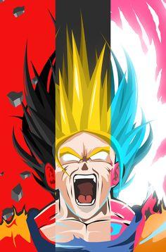 Browse Dragon Ball Super Goku collected by Ilyas Elcadi and make your own Anime album. Dragon Ball Gt, Dragon Z, Goku Wallpaper, Mobile Wallpaper, Hxh Characters, Anime Art, Manga Anime, Manga Girl, Anime Girls