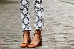 The Isabel Marant Carol sandals