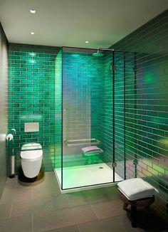 Badkamers door Tom Dixon