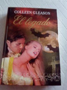 El legado de Colleen Gleason