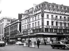 The lost department store London History, Tudor History, British History, Asian History, Kensington And Chelsea, Kensington London, Vintage London, Old London, Famous Store