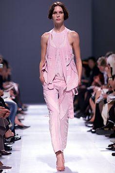 Balenciaga Spring 2002 Ready-to-Wear