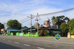 Masjid Jamek Padang Ibu