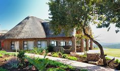 Zulu Nyala Game Lodge, technically already been here, but I'd love to go again!