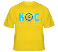 KOC shirt