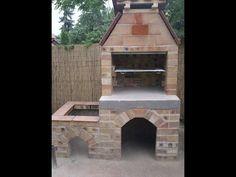 Kerti sütögető építése házi barkács módszerrel!