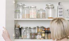 6 consejos de organización del hogar que sí funcionan