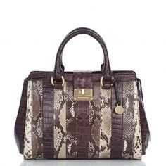 Annabelle Satchel Collection