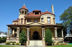 George Kalteyer House (1892), King William Historic District, San Antonio, TX