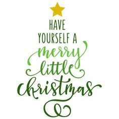 Silhouette Design Store: Have Yourself A Merry Little Christmas - Christmas wallpaper Merry Christmas Wallpaper, Xmas Wallpaper, Christmas Vinyl, Merry Little Christmas, Christmas Quotes, Christmas Pictures, Christmas Shirts, Christmas Projects, Christmas Trees