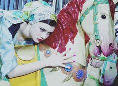 Laku noć... #fashionphotography #fashion #pastels https://scontent.cdninstagram.com/t51.2885-15/s640x640/sh0.08/e35/14515605_1769630433290338_7661612183024828416_n.jpg